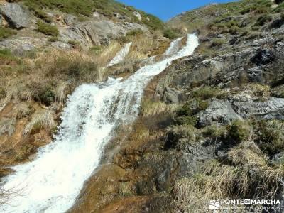 Montaña Leonesa Babia;Viaje senderismo puente; verano senderismo calcetines senderismo verano botas